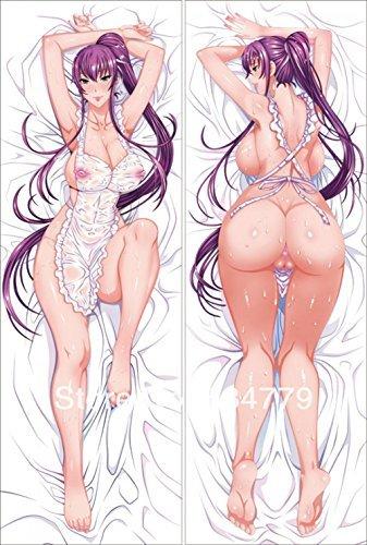 Cartoon and anime sex