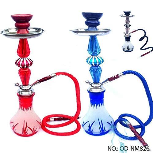 Big Medium Small Shishas Smoking Pipe Unity Shisha Puffs Sheesha Hookah Good Quality (Hookah Unity)