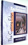 Ice Sculpture Techniques Book and Video, Jerry Holmes, 0966198328