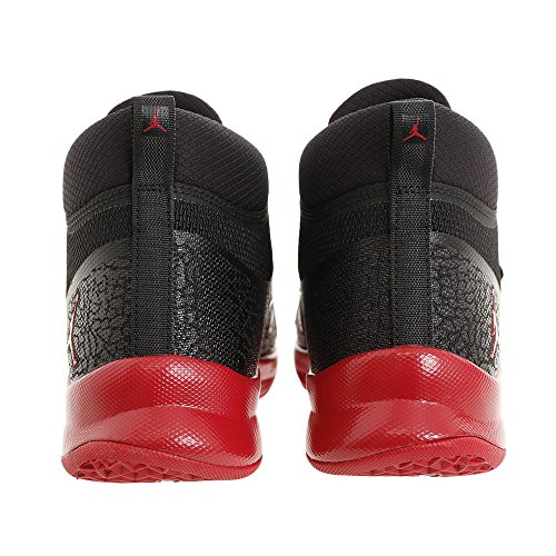 Nike Superfly 5 Po - 881571002 Noir-rouge