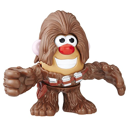 Mr. Potato Head Chewbacca
