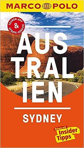 MARCO POLO Reiseführer Australien, Sydney: Reisen mit Insider-Tipps ...