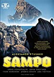 The Day the Earth Froze ( Sampo ) [ NON-USA FORMAT, PAL, Reg.0 Import - Finland ]