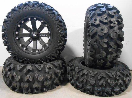 Bundle Items Wheels Pattern 10mmx1 25