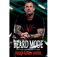 Beard Mode (The Dixie Warden Rejects MC Book 1)
