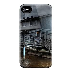 Perfect By The Bay Case Cover Skin For Iphone 4/4s Phone Case