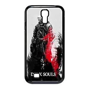 Samsung Galaxy S4 9500 Cell Phone Case Black Dark Souls DIY Back Phone Case Cover XPDSUNTR06145