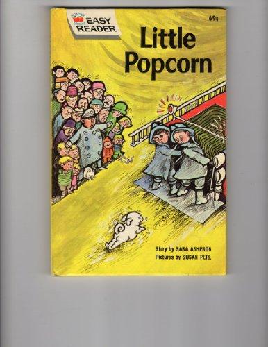 (little popcorn)