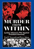 Murder from Within, Fred T. Newcomb, 1463420668