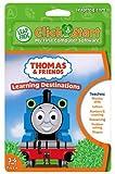 LeapFrog Clickstart Educational Software: Thomas Friends - Learning Destinations