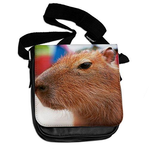 Capybara animali borsa a tracolla 068