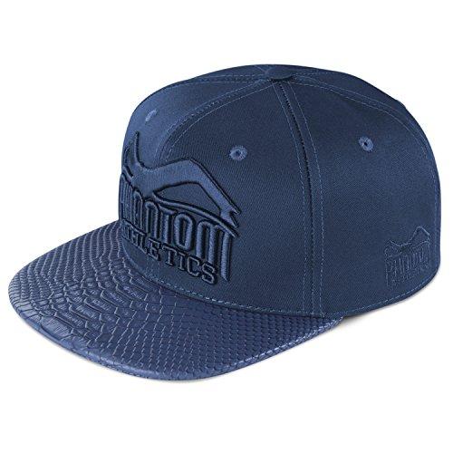 Phantom Athletics hombre azul de béisbol azul Gorra única para Talla dwwaxX4