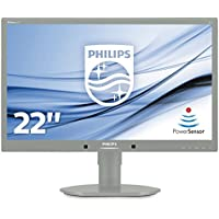 Philips Brilliance LCD monitor, LED backlight 220B4LPYCG/00 computer monitor