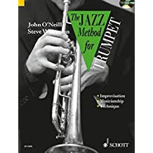 The Jazz Method for Trumpet