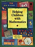 Helping Children with Mathematics 3-5, James Riley and Marge Eberts, 0673361551