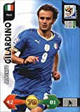 2010 Adrenalyn XL World Cup #93 Alberto Gilardino - NM-MT