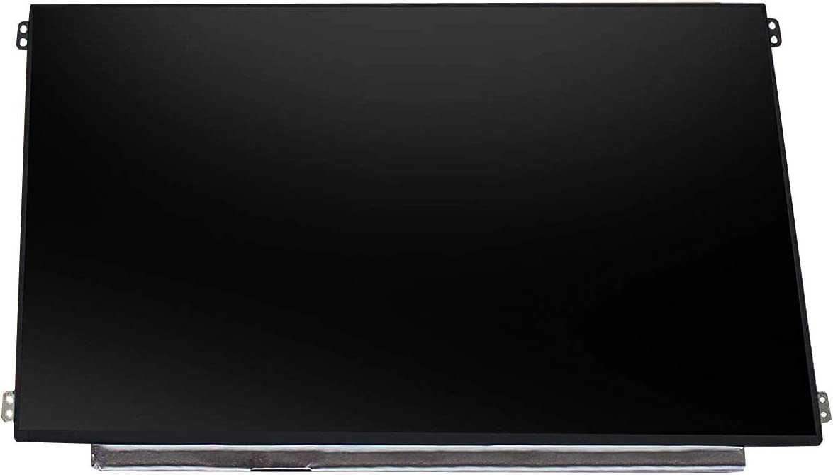 LCD Screen Replacement for Dell Chromebook 11 3181 HD 1366x768 LED Display Non Touch