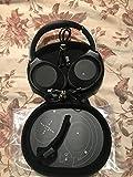Sony WH-1000XM2BME Over-Ear Headphones, Black
