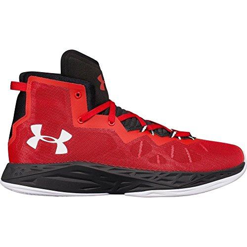 反対ごちそう拘束(アンダーアーマー) Under Armour メンズ バスケットボール シューズ?靴 Lightning 4 Basketball Shoes [並行輸入品]