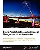 Oracle PeopleSoft Enterprise Financial Management