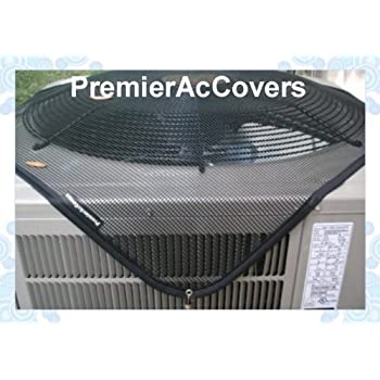 Air Conditioner Protector Filter Screen Condensor Maintenance Helps To Protect