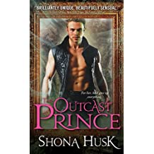 The Outcast Prince (Annwyn Series)