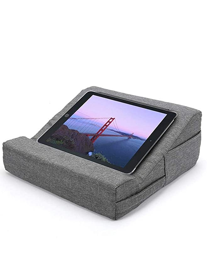 Phrat Soporte de cojín para Tablet, portátil, multiángulo ...