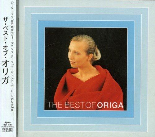 Best Of Origa