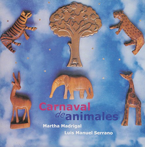 Carnaval de animales (Spanish Edition)