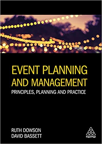 best event planning books