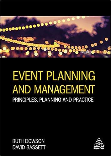 Best Event Planning Books | Event Planner Certification