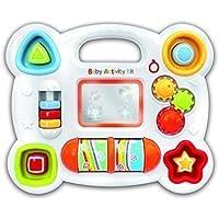 Bontempi Kit de bebé con Magic Espejo