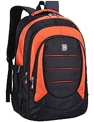 Wentsven Teens Boys Girls Laptop Bag Middle School Backpack Bookbag