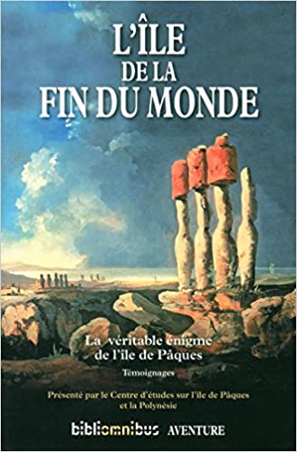 En ligne L'Ile de la fin du monde pdf ebook