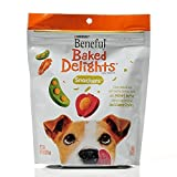 Purina Beneful Baked Delights, Snackers 9.5oz