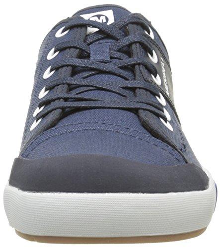 Merrell Mens Rant Sneaker Indigo