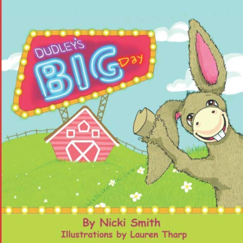 Dudley's Big Day -