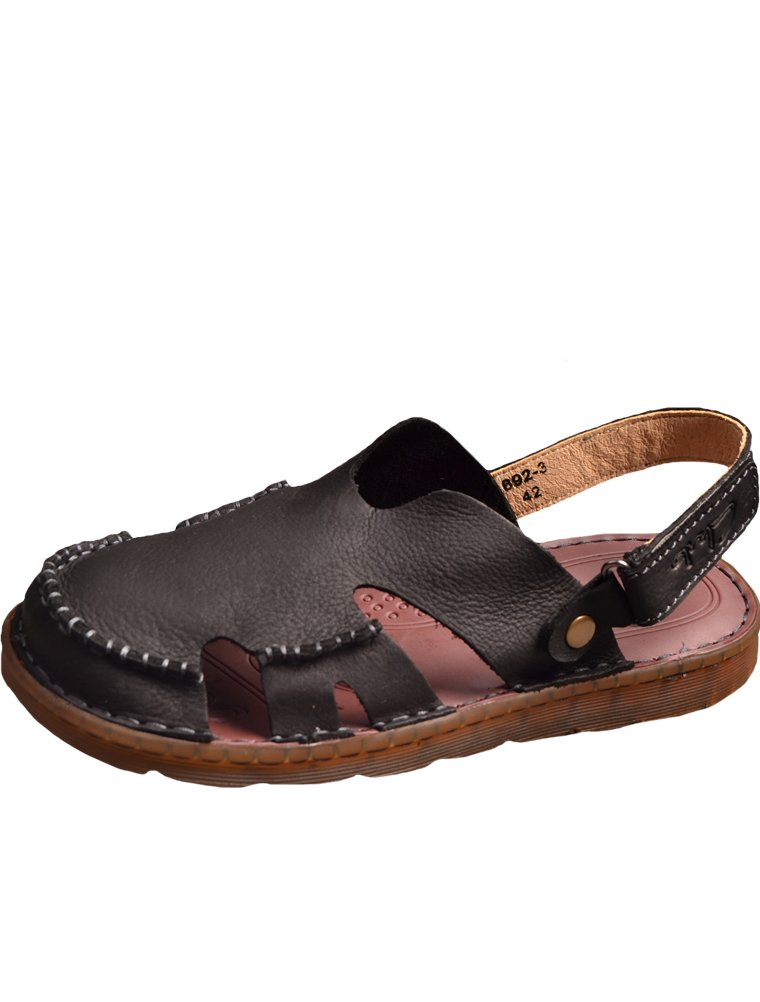 MatchLife - plataforma hombre 44|Style4-Black Zapatos de moda en línea Obtenga el mejor descuento de venta caliente-Descuento más grande