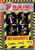 From The Vaults: No Security - San Jose 1999 (The Rolling Stones) [Import anglais]
