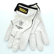 Tillman 1488 Truefit Top Grain Goatskin Tig Welding Gloves, X-Large by Tillman