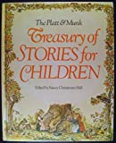 img - for The Platt & Munk Treasury of Stories for Children book / textbook / text book