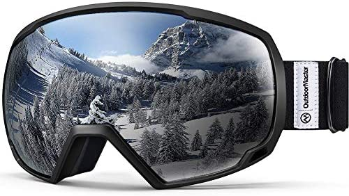 OutdoorMaster OTG Ski Goggles Protection product image