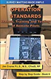 Operation Standards: Step by Step Guide (Survey Mapping Made Simple)