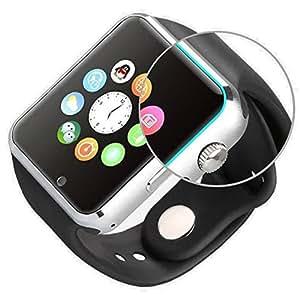 SmartWatch A1-Teléfono con SIM-Pantalla táctil