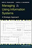 img - for Managing and Using Information System by Keri E. Pearlson (2012-08-21) book / textbook / text book