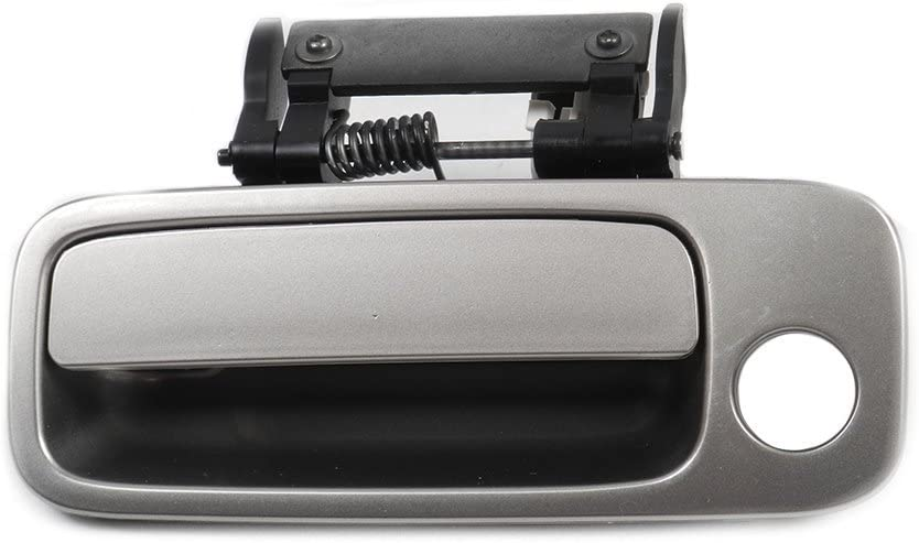 Depo 312-50037-102 Toyota Avalon Front Driver Side Replacement Exterior Door Handle