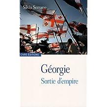 Géorgie (La): sortie d'empire