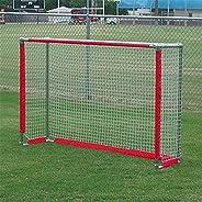 Sport Supply Group Combo Soccer/Hockey Goal, 4 x 6-Feet