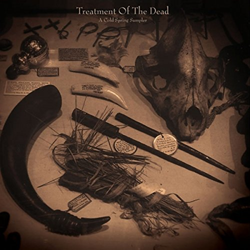 Treatment of the Dead - A Cold...