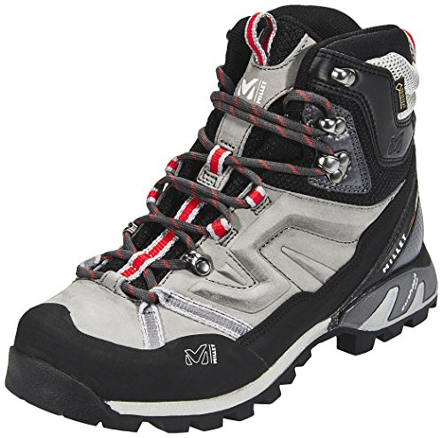 GTX High Rise Multicolour 000 Ld Route Women's MILLET Hibiscus Heather Hiking Boots H Grey aq1nI